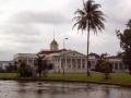 Bogor - Presidential Palace