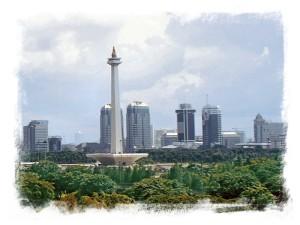 Jakarta - Monas